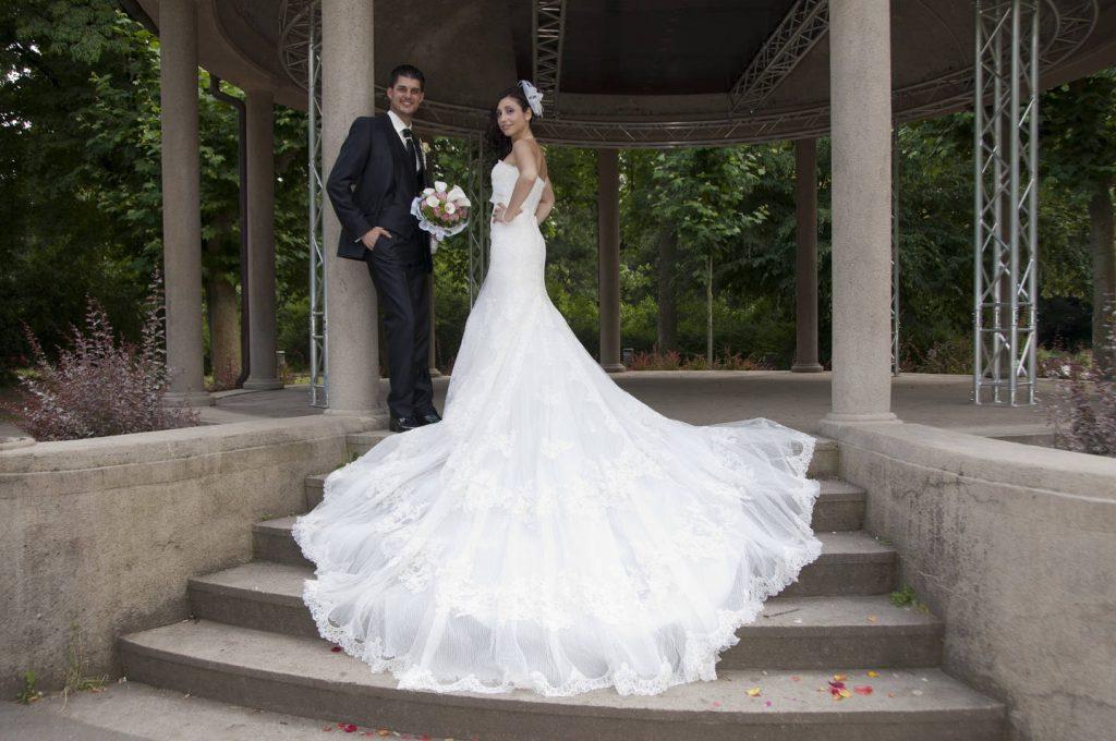 couple mariage